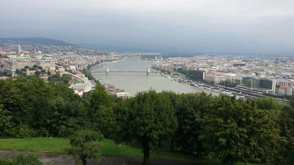 """Budapest, lassen Sie uns """"room escape"""" spielen"""