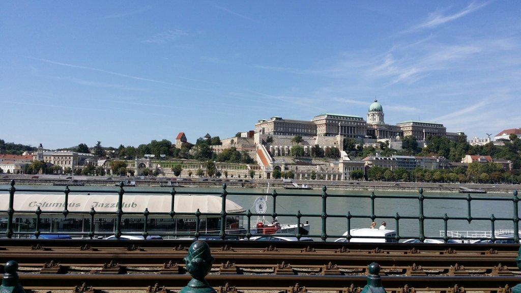 Was man in Budapest erleben kann