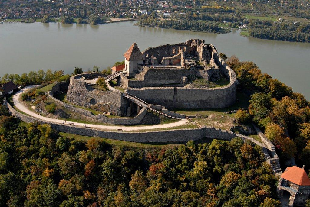 General Szentendre & Visegrád Tour