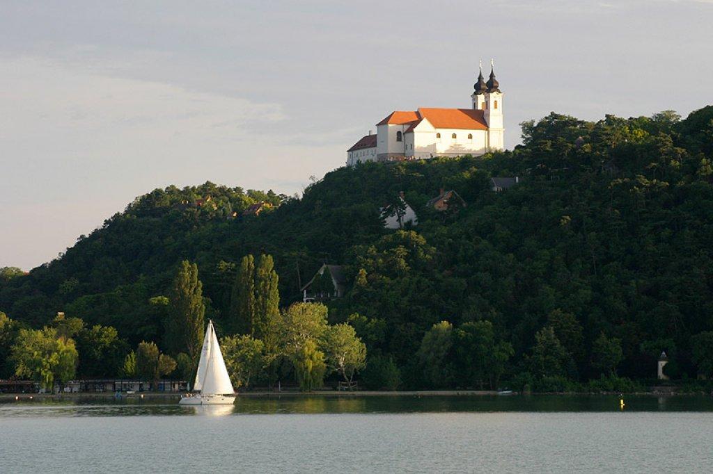 General Lake Balaton Tour
