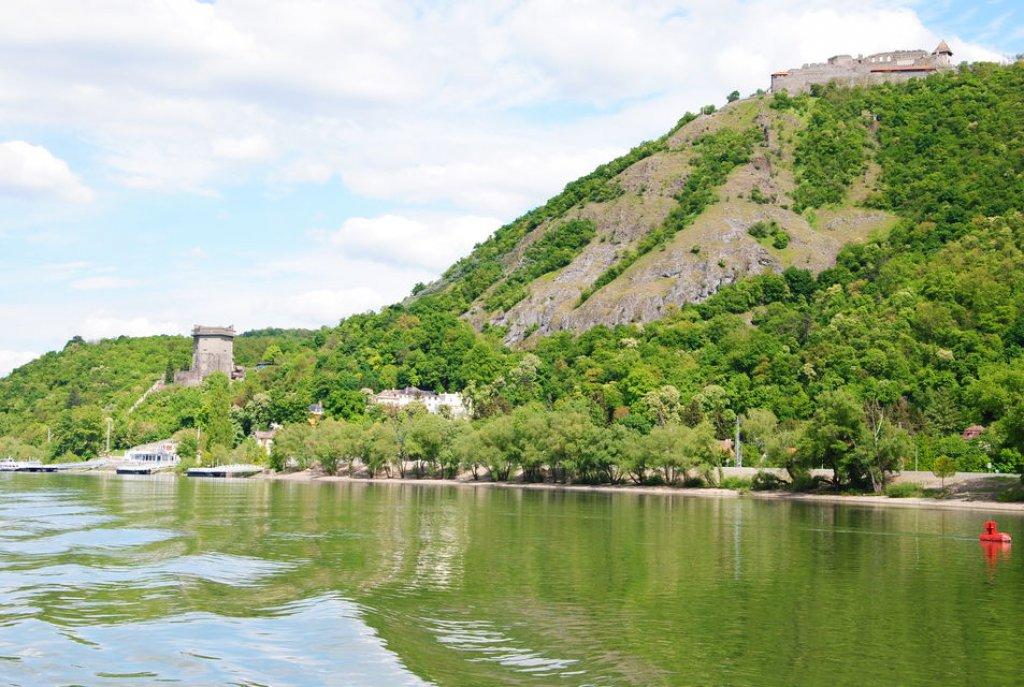 Full-Day Visegrád Cruise From Budapest