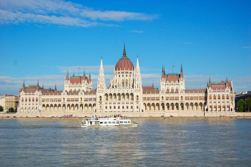 Budapest legends and secrets: Private Tour