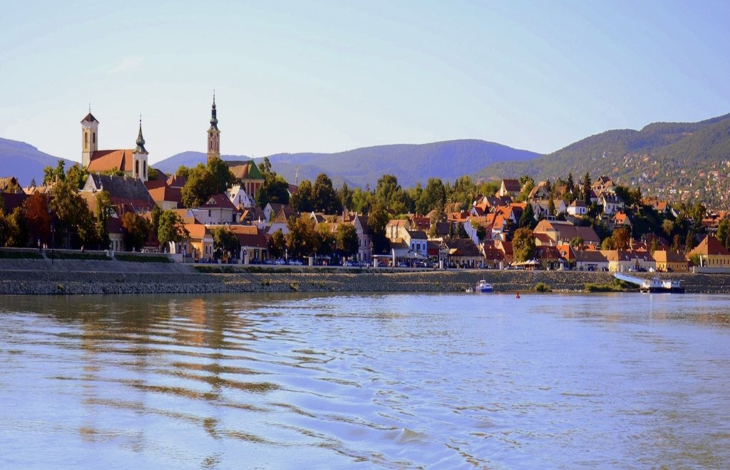 Szentendre Private Half-Day Tour From Budapest