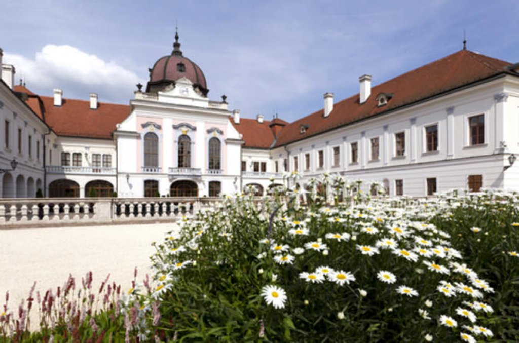 Half-Day Tour of Godollo Castle from Budapest