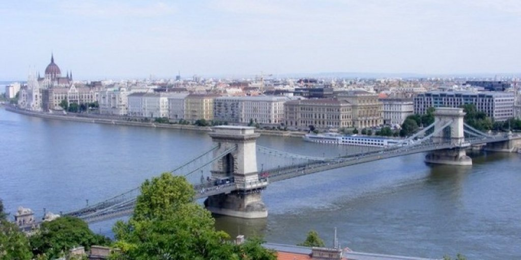 IDEAL CITY TOUR IN BUDAPEST